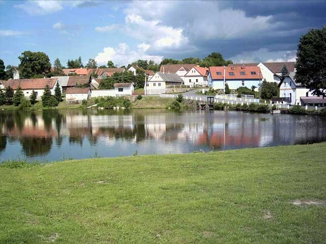 Jickovice -